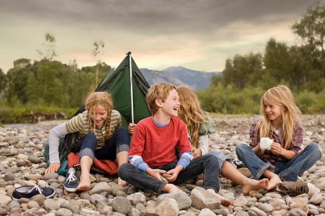 survival skill yang patut diajar kepada anak anak