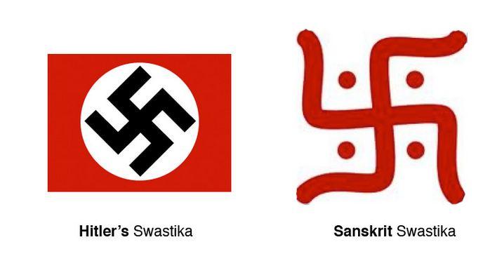 swastika 604