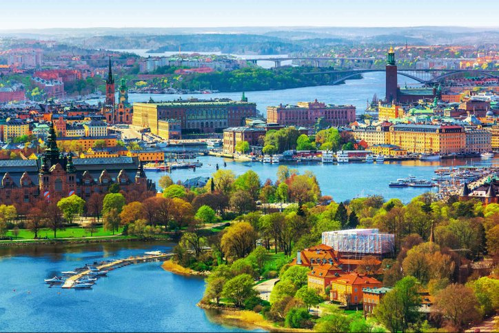 sweden 285