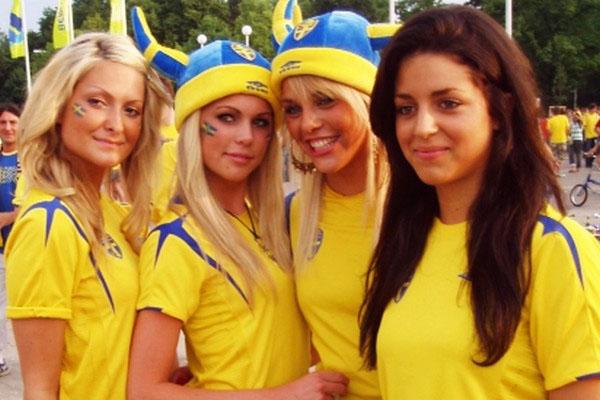 sweden merupakan negara terbaik untuk didiami wanita