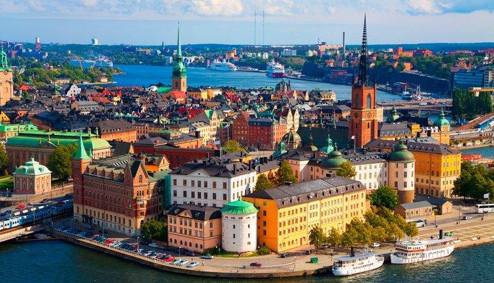 sweden negara terbaik untuk tinggal