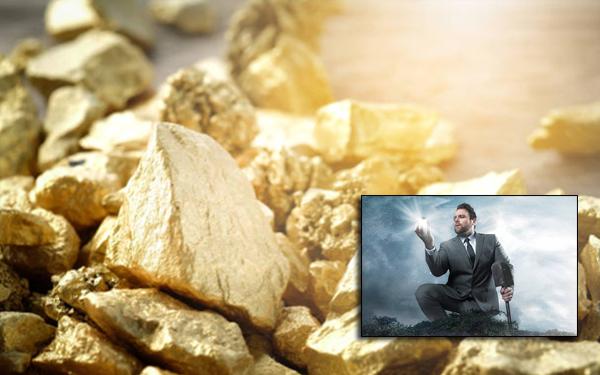 syarikat utama lombong emas terbesar di dunia 884