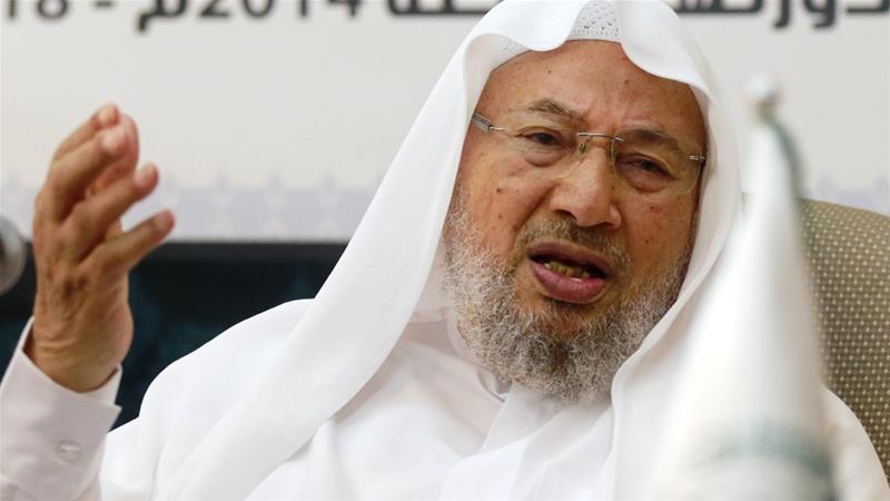 syeikh yusuf al qaradhawi