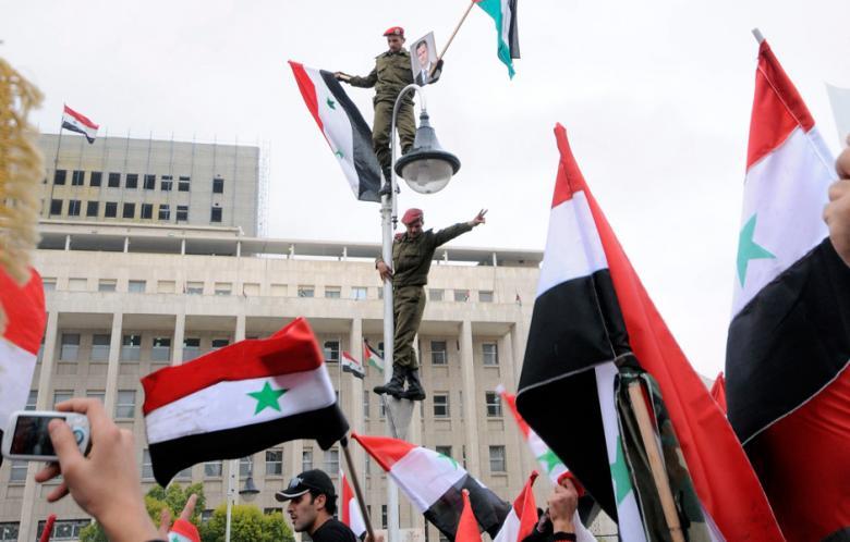 syria 417