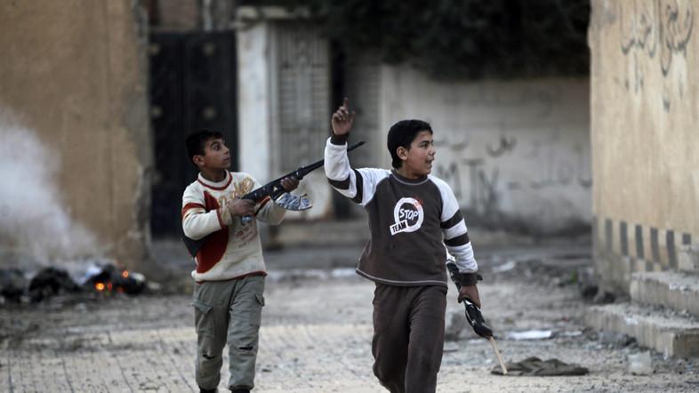 syria tempat paling tak patut dikunjungi destinasi pelancong terburuk