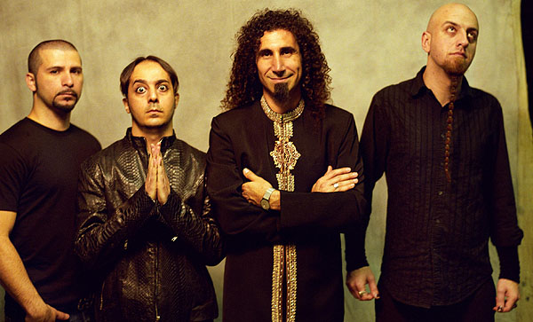 system of a down soad band terkenal tahun 2000an