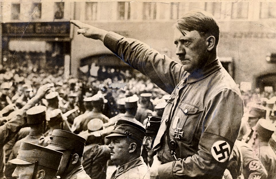 tabik nazi