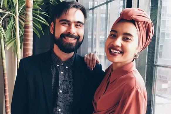 tahniah yuna zarai selamat ikat tali pertunangan 2