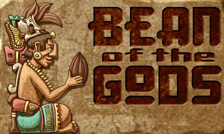 tamadun purba menyembah tuhan koko sejarah coklat