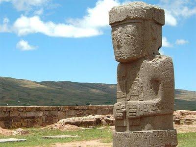 tamadun tiwanaku
