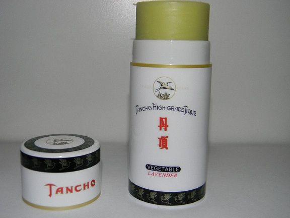 tancho sejarah pomade paling terkenal kini di dunia0 168