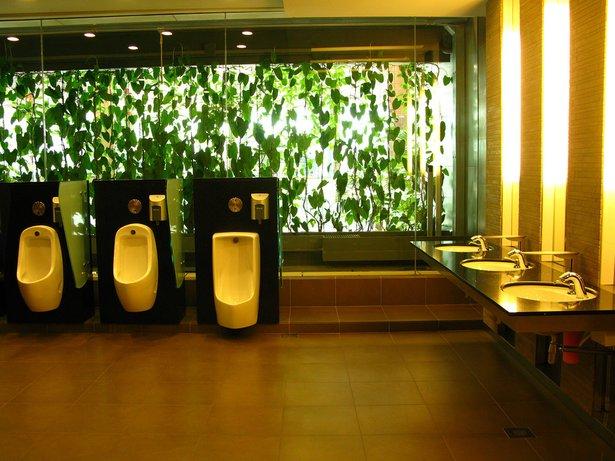 tandas changi airport lapangan terbang terbaik dalam dunia
