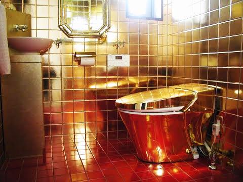 tandas emas