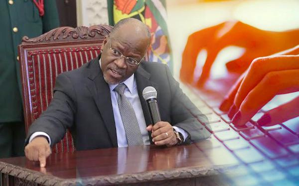 tanzania cukai menulis blog