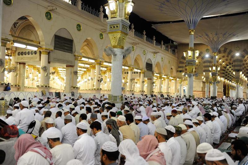 tarawih 3