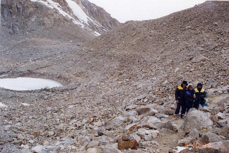 tasik ridonglabo tibet