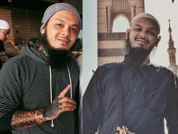 tatu dan islam