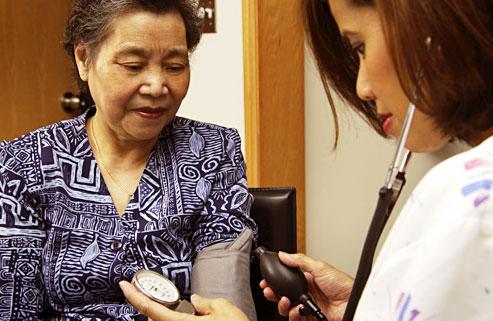 tekanan darah tinggi hypertension