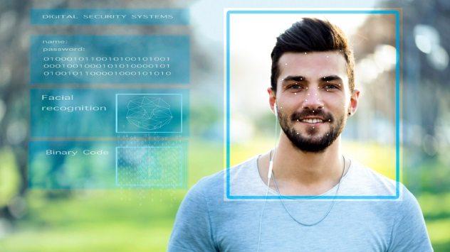 teknologi pengecaman wajah