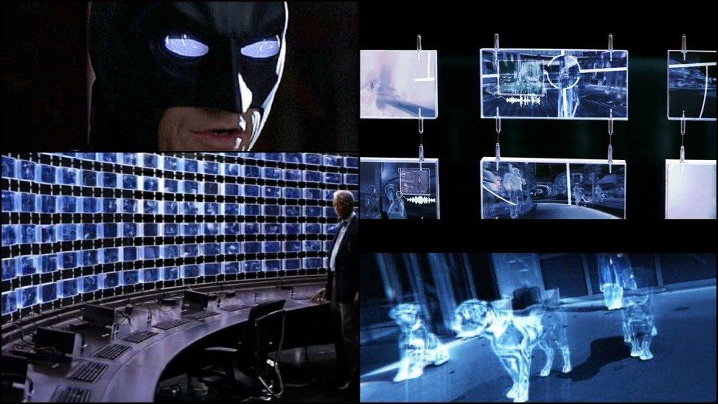 teknologi sonar batman