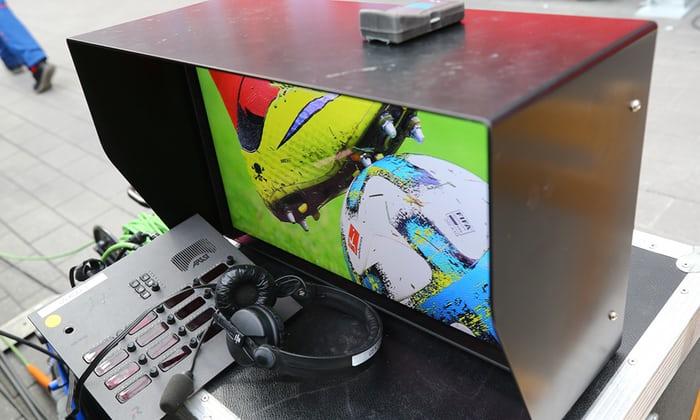 teknologi virtual assistant referee 802