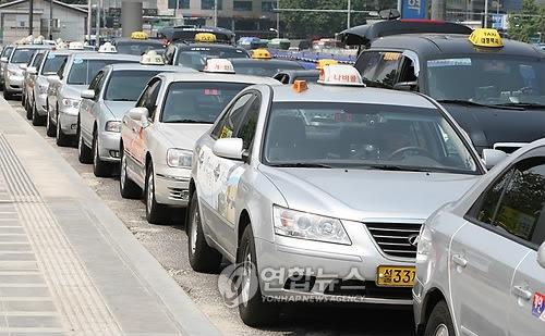 teksi biasa