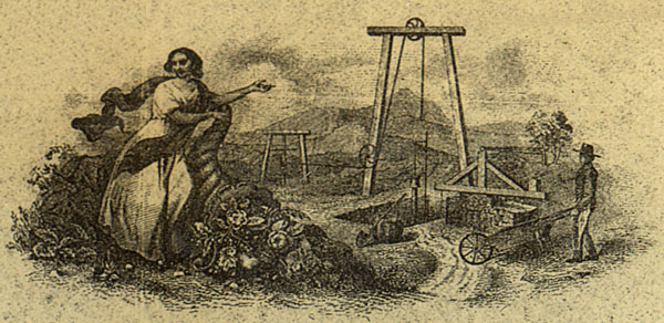 telaga minyak generasi pertama