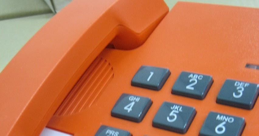 telefon lama telekom