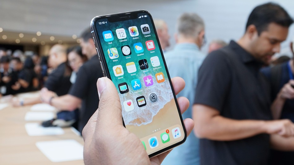 telefon pintar terbaru apple iphone x