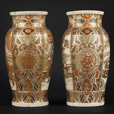 tembikar satsuma 2