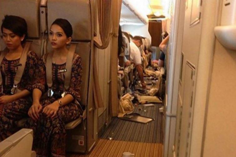 tempat paling selamat ketika pendaratan kecemasan 10 rahsia menarik mengenai kapal terbang yang ramai tak tahu