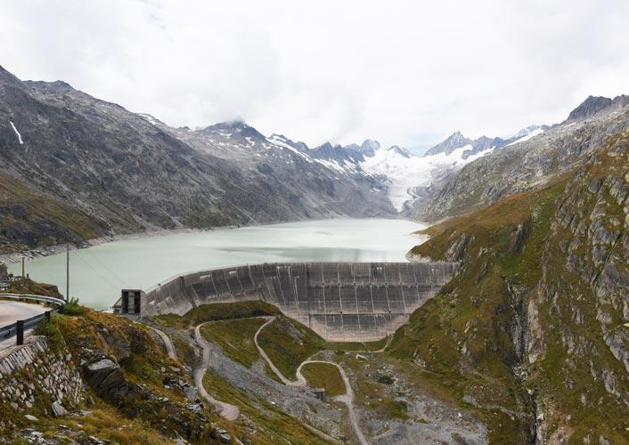 tenaga hidroelektrik