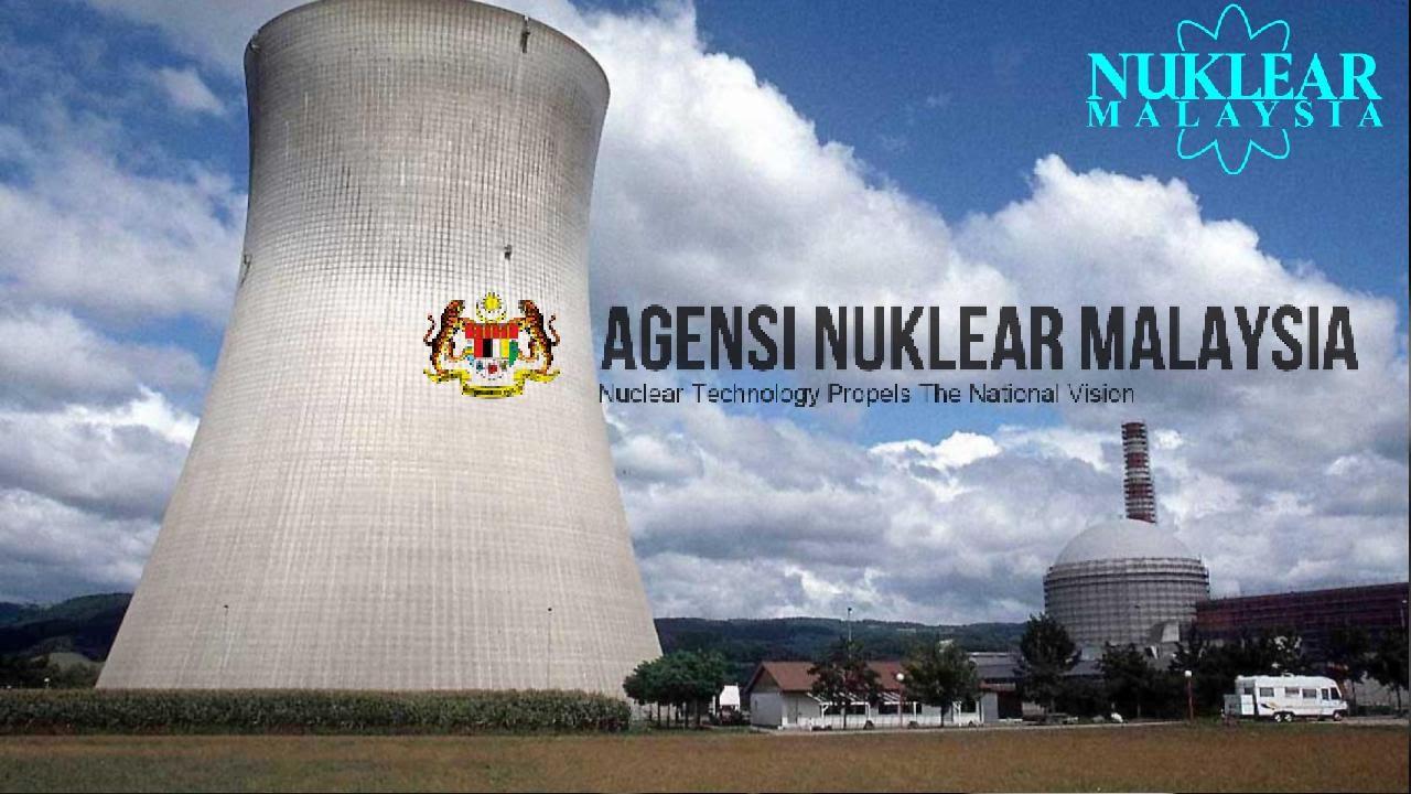 tenaga nuklear malaysia