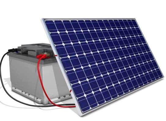 10 Kelebihan Dan Keburukan Tenaga Solar Iluminasi