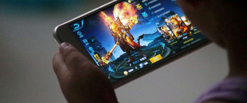 tencent kuasai pasaran permainan video mobil