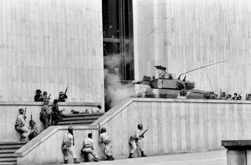 tentera colombia menyerang balaa