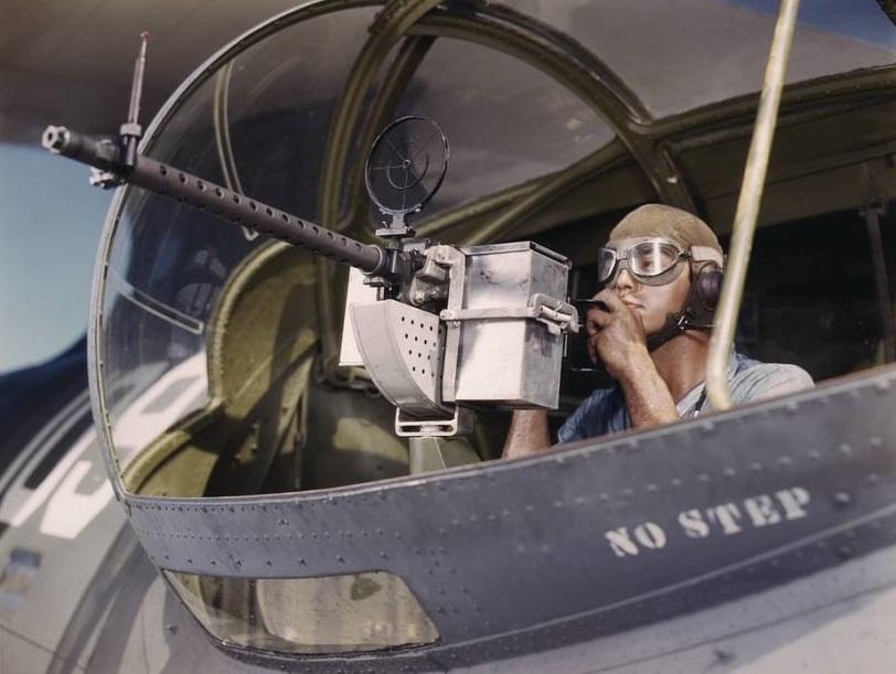 tentera udara as mencuba mesingan perang dunia kedua