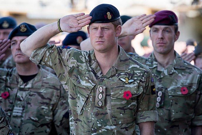 tentera united kingdom