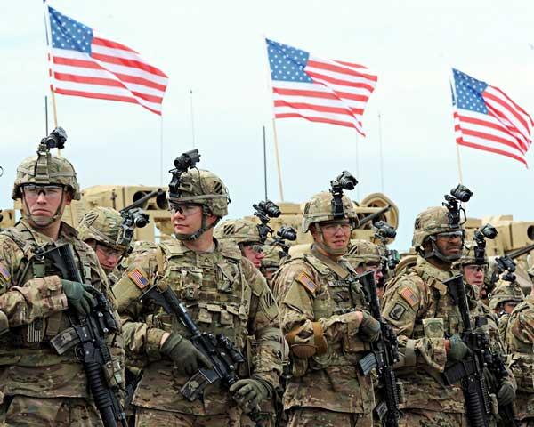 tentera us