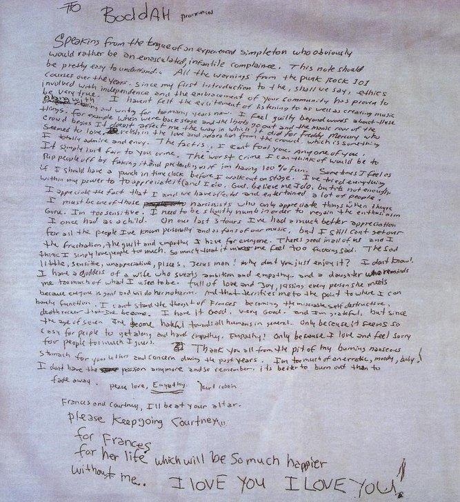 teori dakwaan bahawa kurt cobain dibunuh dan bukan bunuh diri 4