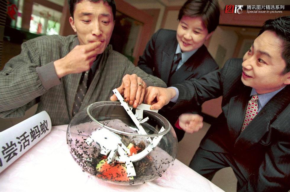 terapi tradisional pelik makan semut
