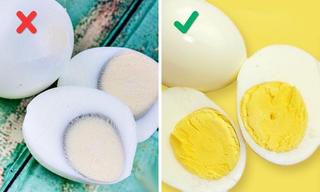 terlebih masak telur