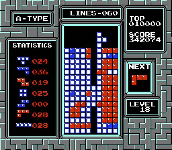 tetris permainan video paling laris di dunia 2