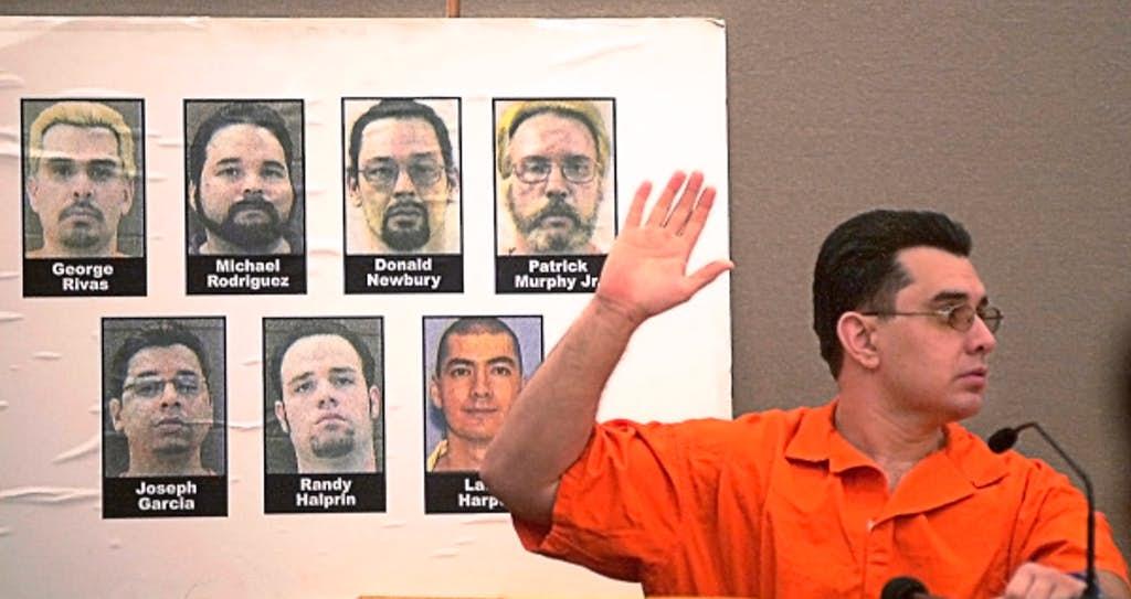 texas seven insiden lari dari penjara terkenal