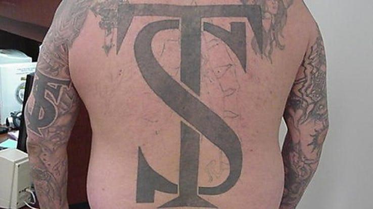 texas syndicate geng penjara paling berbahaya di dunia
