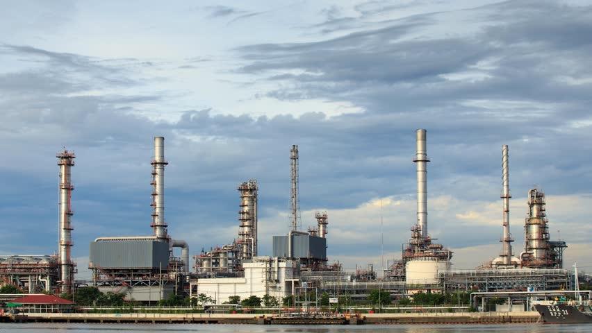 thailand negara pengeluar minyak