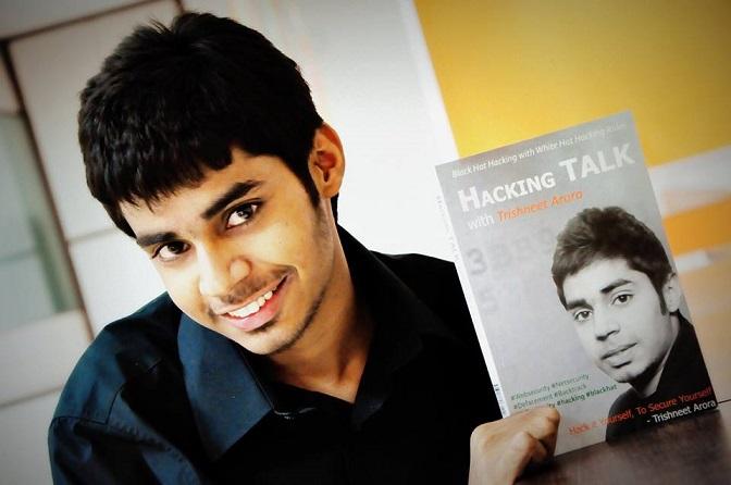 the hacking talk with trishneet arora 193