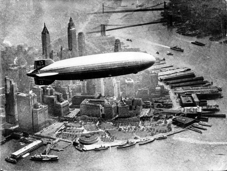 the hindenburg tragedi letupan kapal udara kebanggan nazi jerman 4
