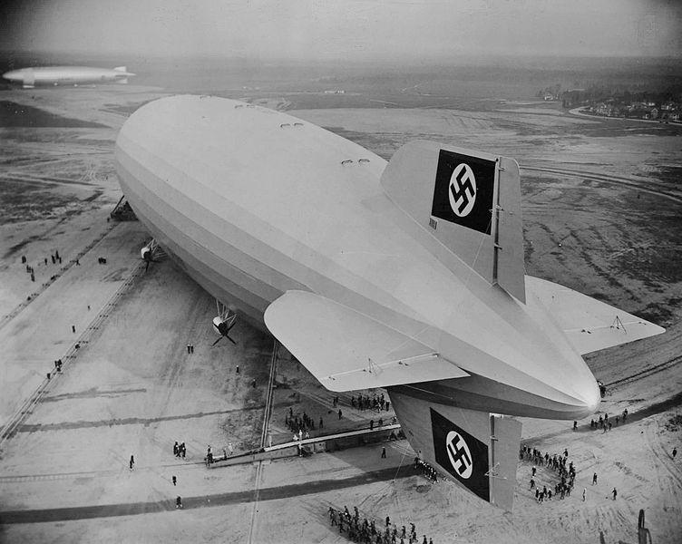 the hindenburg tragedi letupan kapal udara kebanggan nazi jerman 6
