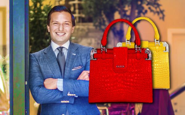 the house of bijan pakzad super luxury brand